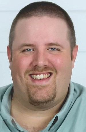 Photo of Chad Michael Bennett