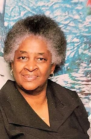 Photo of Barbara Ann Rolax