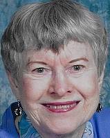 Photo of Martha Leslie Douglas