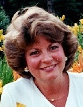 """Photo of Kathleen """"Kathy"""" Yates"""