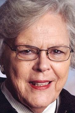 Photo of Doris Hughey