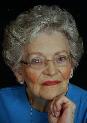 """Photo of Muriel Jeannine """"Sissy"""" Brittain Henderson"""