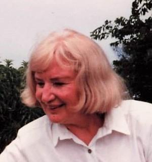 Photo of Dorothy Newport