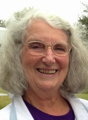 "Photo of Dolores ""Ann"" Linkous"
