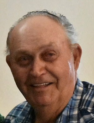 Photo of Elwood (Woody) David Rogers