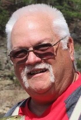 Photo of Jim Edward Nelson