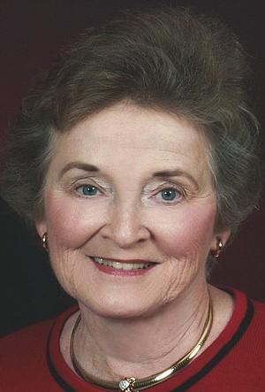 Photo of Roberta Anne Gill