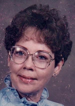 Photo of Bonnie Maxine Bowerman