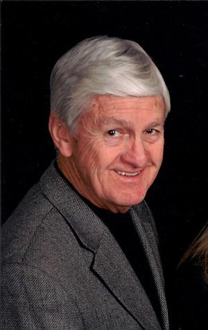Photo of Larry McAdams
