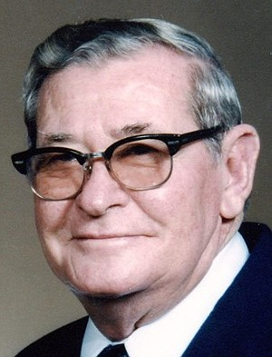 Photo of Ralph J. Anderson