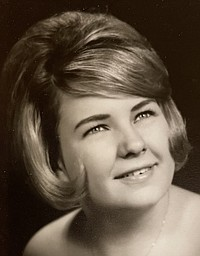 Photo of Marilyn Ann Vaughan