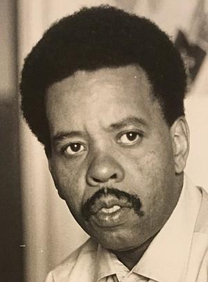 Photo of Carl Veasey Davis