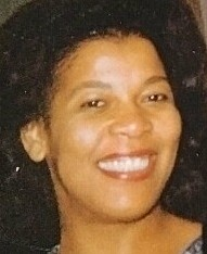 Photo of Camille J. Tucker
