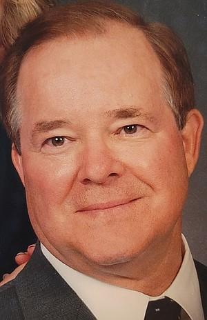 Photo of Claude Monta Walters Jr.