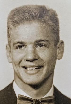 Photo of George Ewing Pike, Jr.