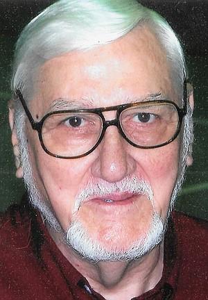 Photo of Herbert Edgar Owen