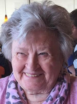 Photo of Mary Alice Green