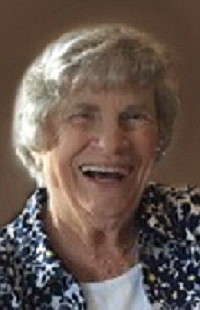 Photo of Nancy Mae Davis