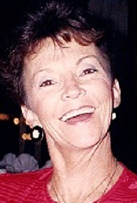 Photo of Patricia Ruth Bateman