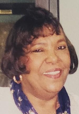 Photo of Tyola E. Roby-Sawyer
