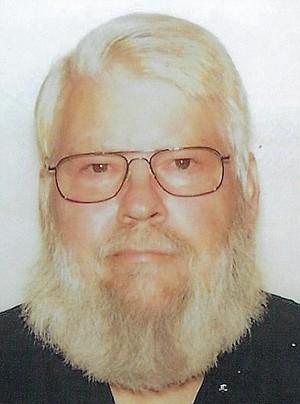 Photo of William Leonard Springer