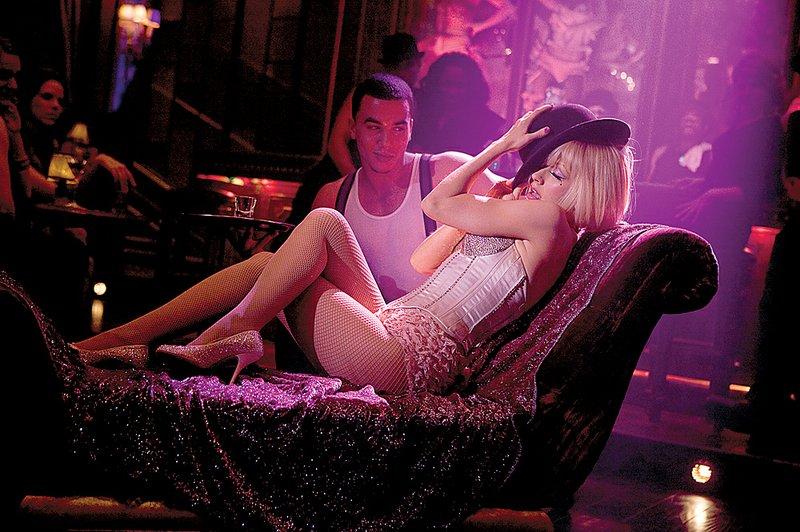 Movie Review: Burlesque