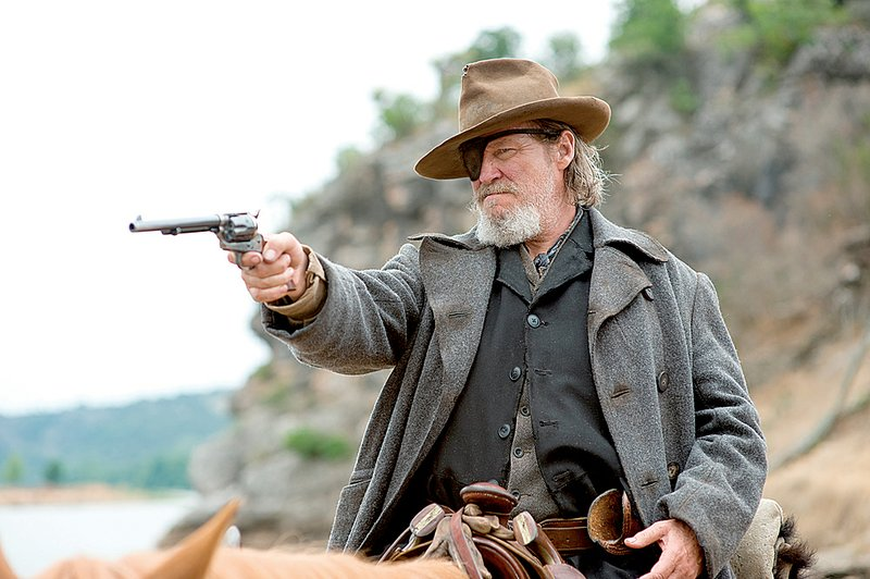 Movie Review True Grit