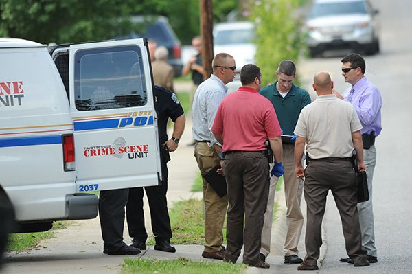 Bethany Police Identify Man, Woman Killed In Apparent