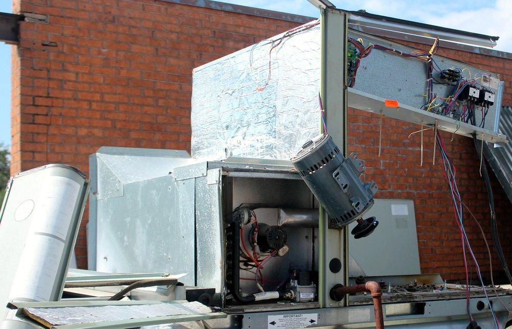 Ark Air Conditioner Command : Air Conditioner Setup