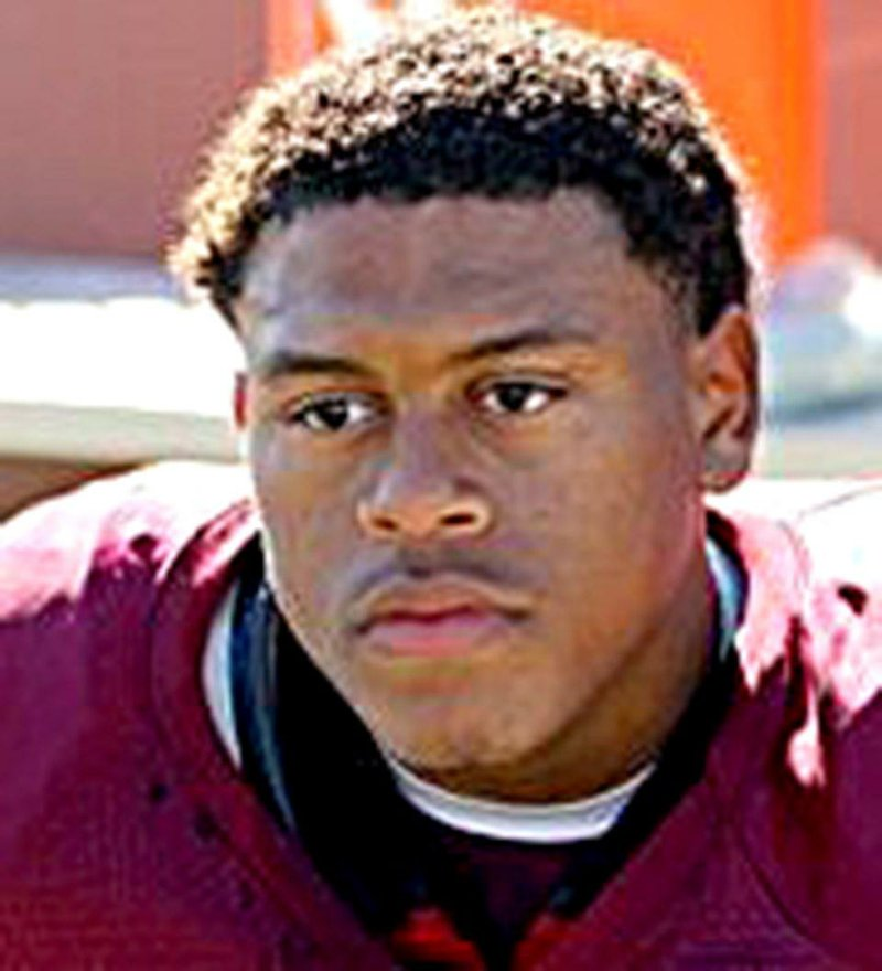 Running back Devwah Whaley is a major target for the Razorbacks in the 2016 class.