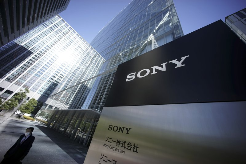 Sony HQ waiting out crisis