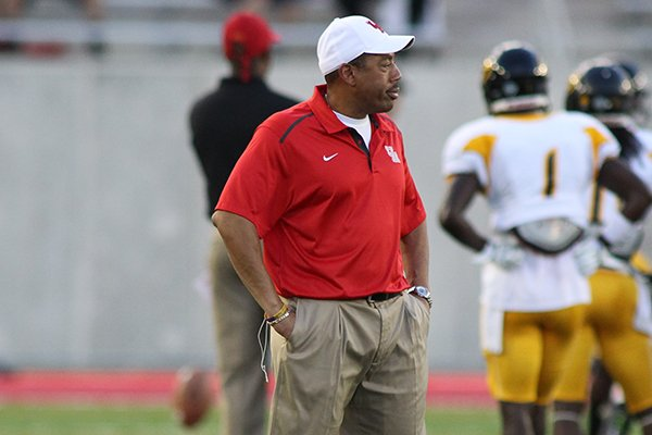 WholeHogSports - Reaction to the hiring of Hargreaves