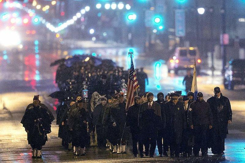 Slain Philadelphia Officer Honored