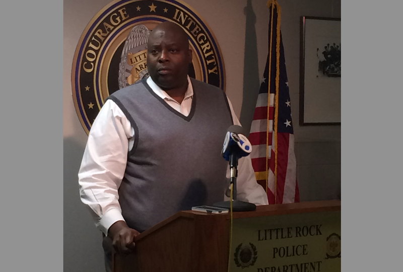 Police Chief Allegedly Told Teen Hed Drop Charges if She