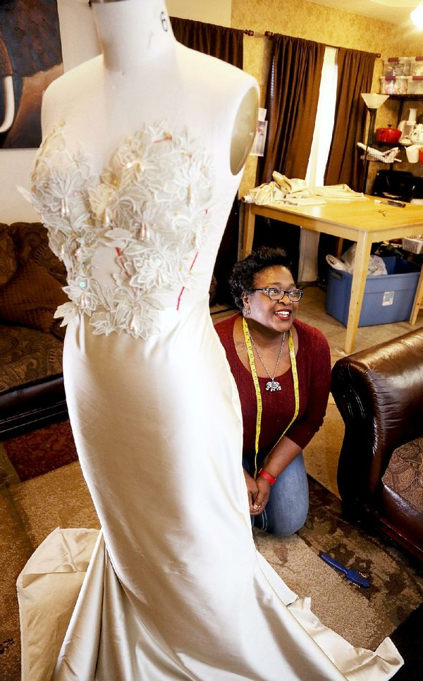 Arkansas Designers Gearing Up For New York Fashion Week Say It S Not All Glitz And Glamour