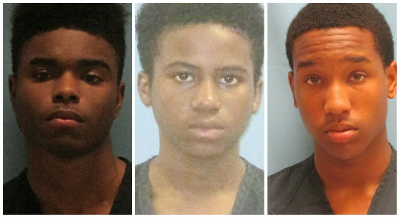 Trial Set For 1 Of 3 Teens Accused In Killing Of Sherwood Student