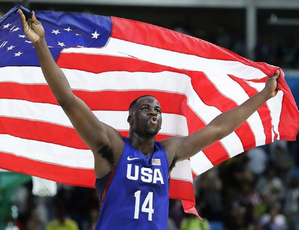Blazing to gold: U.S. finally flexes basketball biceps in finale