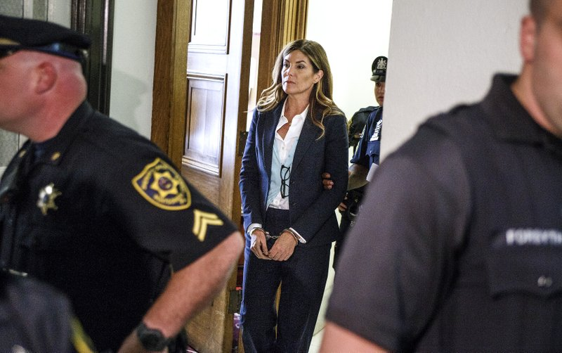 Former Pennsylvania Ag Sentenced To Jail Time