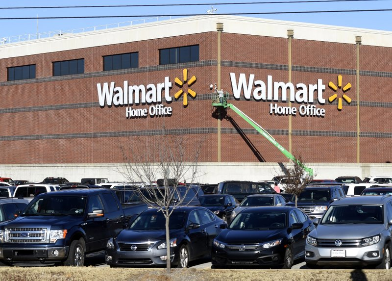 Wal Mart Starting Layoffs At Home Retailer S Cuts Hit In Bentonville