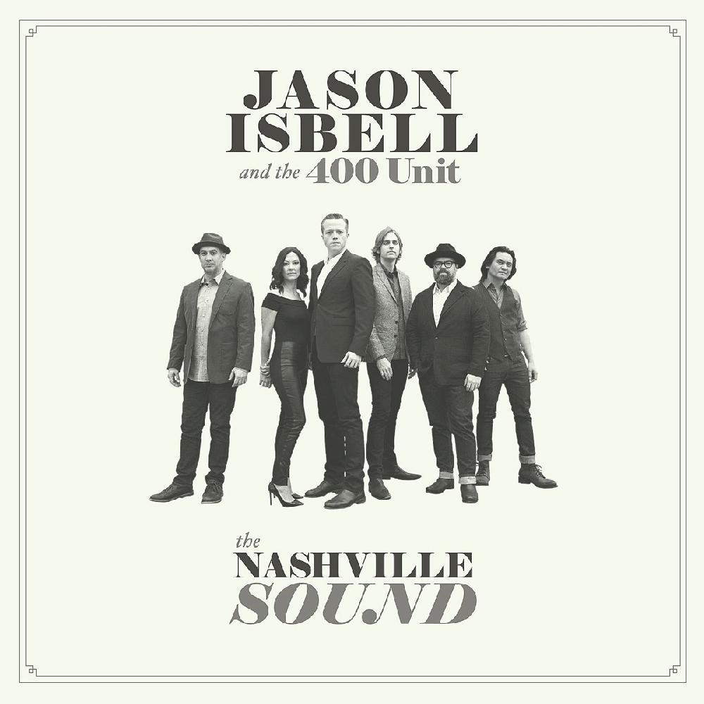 Jason Isbell Caliban And The Southern Man