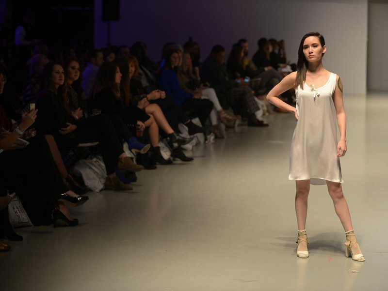 Northwest Arkansas Fall Fashion Week Showcases State Designers Boutiques