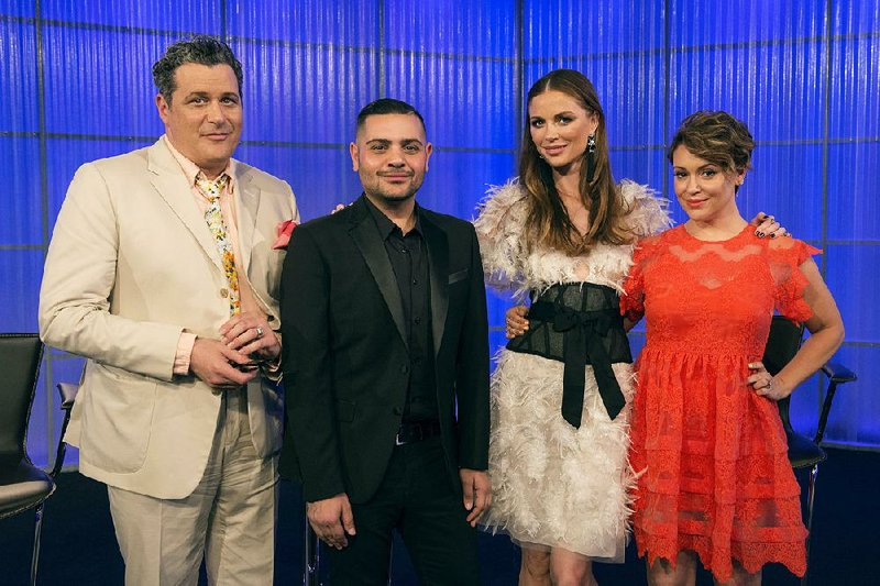 Project Runway All Stars Designed For Drama