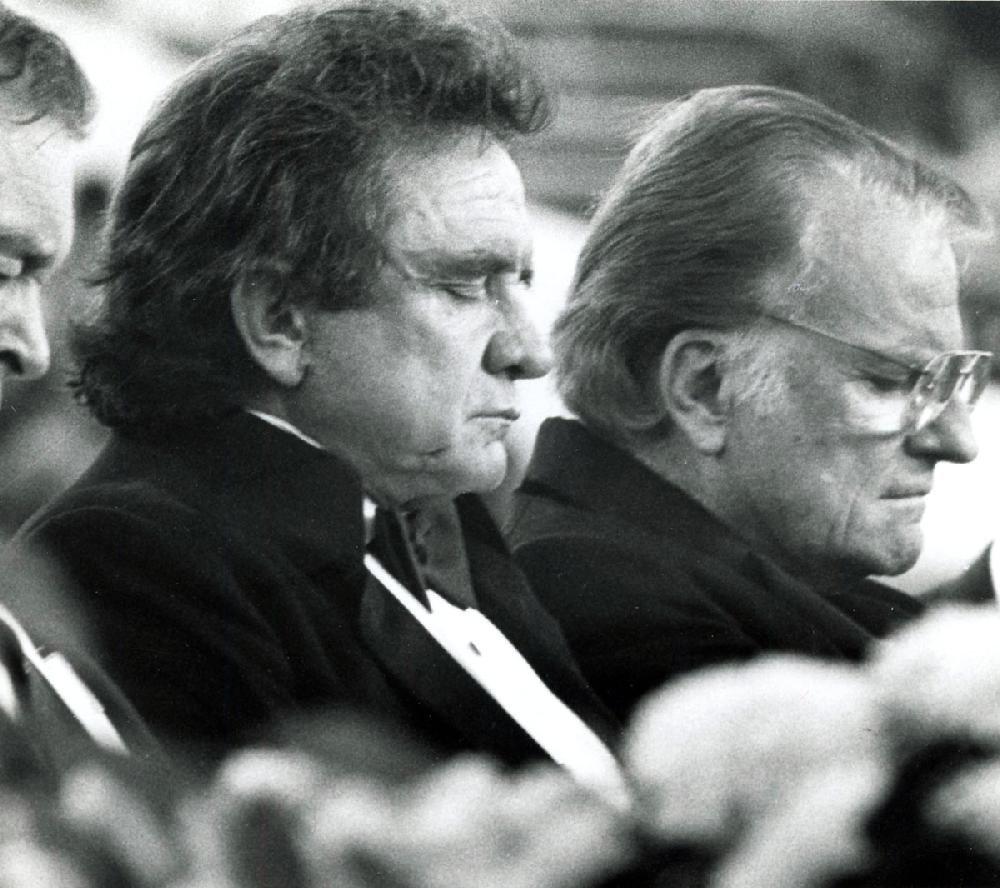 Arkansans Recall Graham; He Spoke In Little Rock In '59