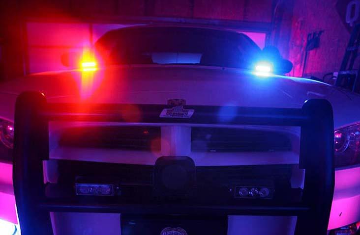 Stolen gauge holds radioactive material, police agencies told; item taken from West Memphis driveway