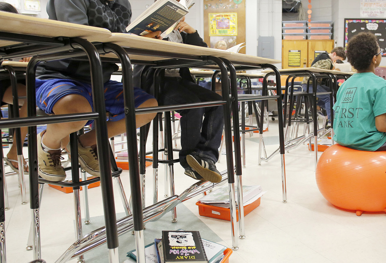 Arkansas updates career, tech education plan