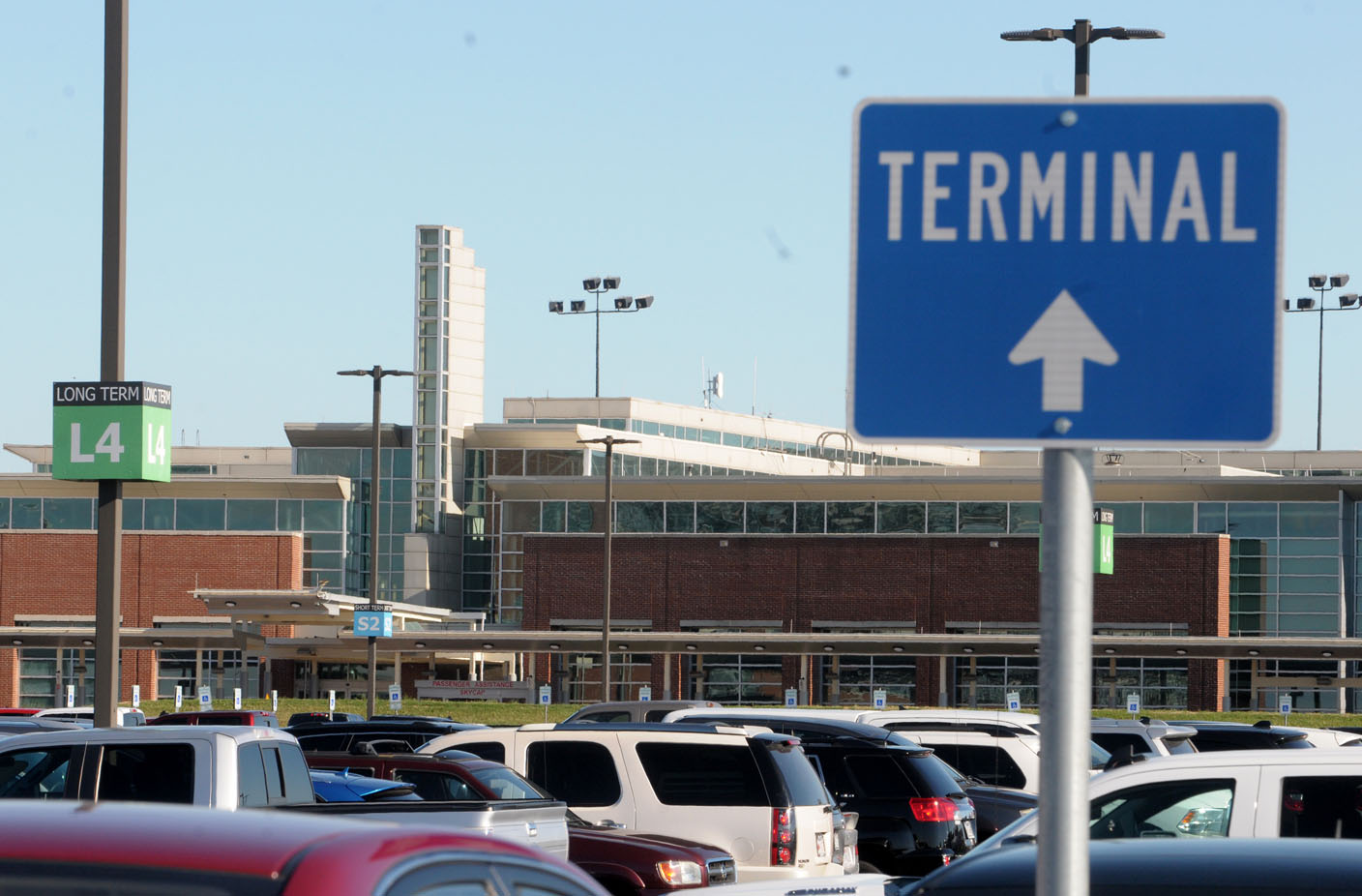 XNA seeing a trickle of business travellers returning