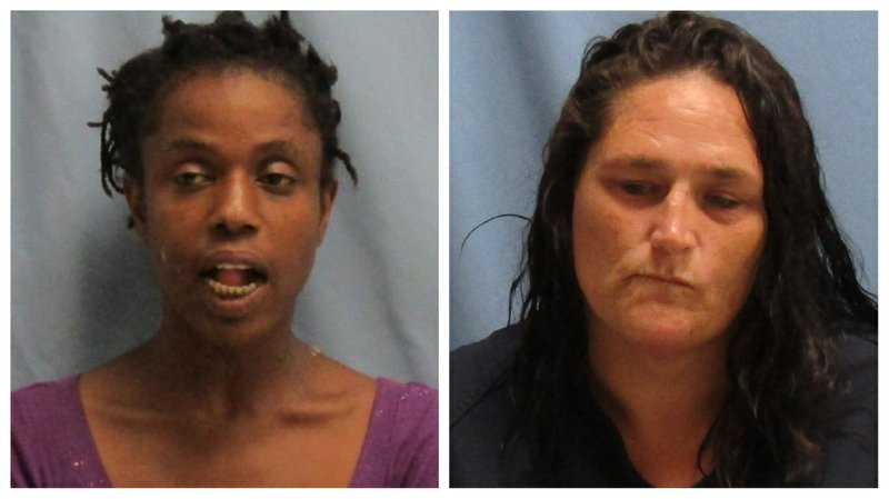 2 Women Charged With Prostitution At Glen Burnie Massage