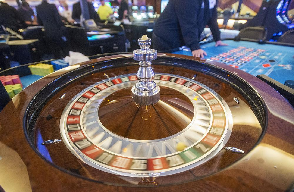 Best Indian Casino Gaming In Oklahoma