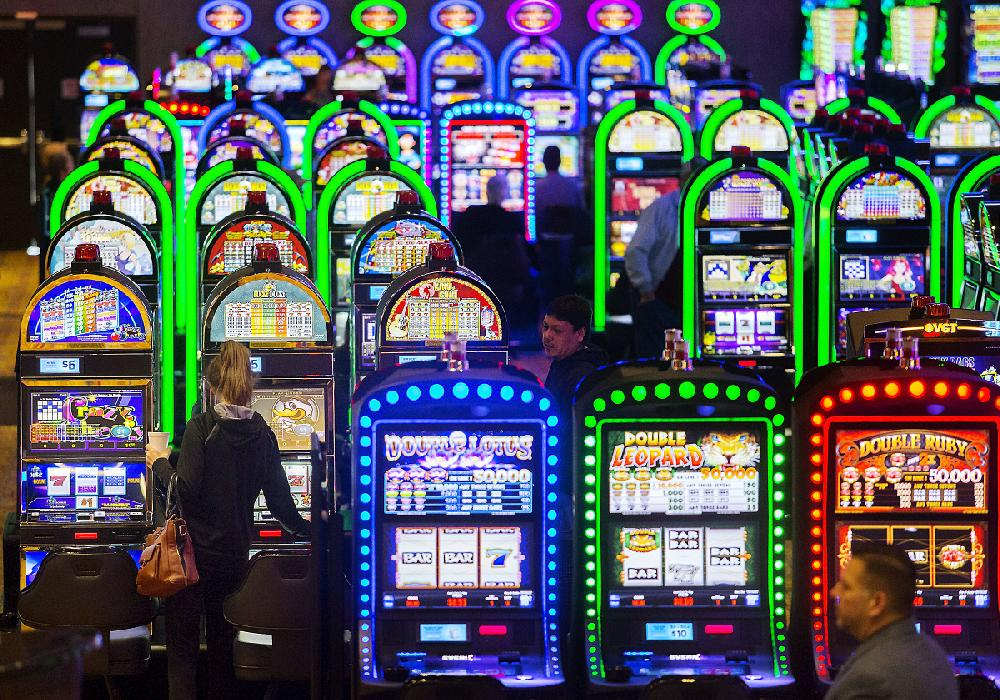 oklahoma casino profits