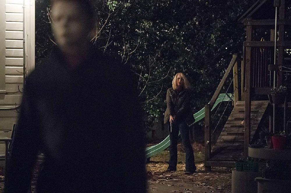 Halloween 2020 Reviews Feminist MOVIE REVIEW: Updated 'Halloween' has a feminist slant, and all